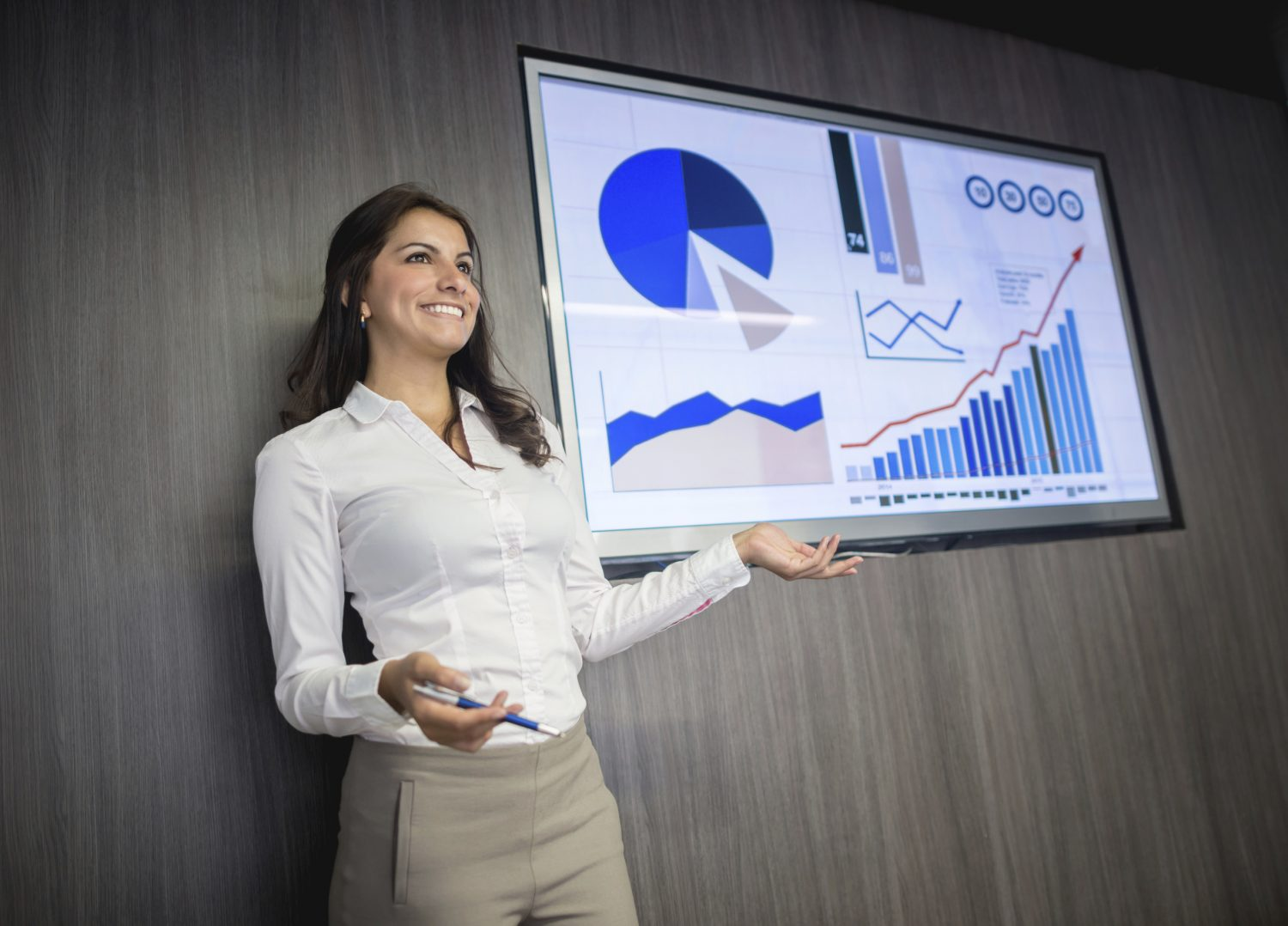 Make a great PowerPoint presentation