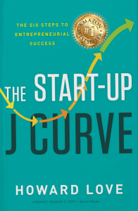 "Buy ""THE START-UP J CURVE"""